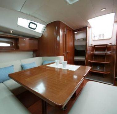 Barca a vela Beneteau Oceanis 40 (2010)-4