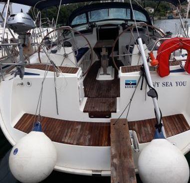 Barca a vela Bavaria Cruiser 51 (2010)-4