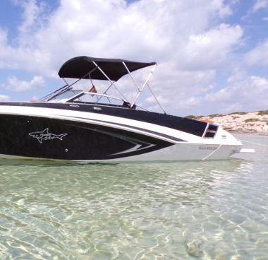 Speedboat Glastron 245 GT (2017)-2