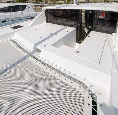 Catamaran Leopard Sunsail 404 (2017)-4