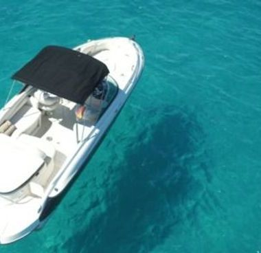 Speedboat Monterey 278 SS - 2013 (refit 2018)-2