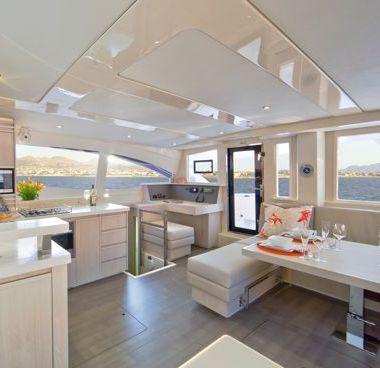 Catamaran Leopard Sunsail 484 (2017)-4