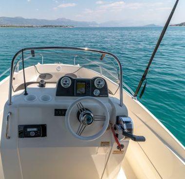 Speedboat Quicksilver Activ 505 Open (2014)-4