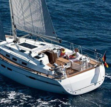 Barca a vela Bavaria Cruiser 45 (2013)-2