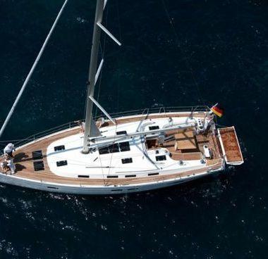 Barca a vela Bavaria Cruiser 45 (2013)-4