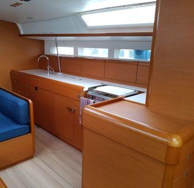 Segelboot Jeanneau Sun Odyssey 519 (2018)-2