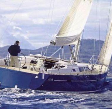 Zeilboot Hanse 54 (2009)-4