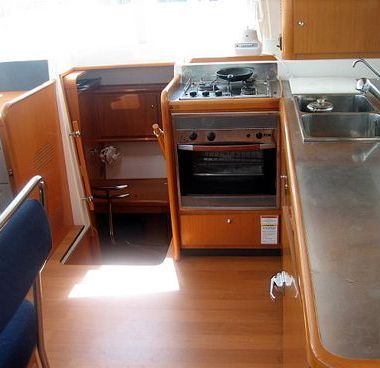 Catamaran Lagoon 400 (2012)-4
