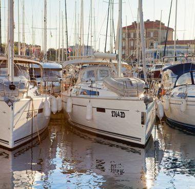 Barca a vela Bavaria Cruiser 37 (2015)-2