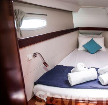 Barca a vela Beneteau Oceanis 46 (2010)-4
