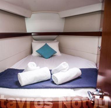Barca a vela Beneteau Oceanis 46 (2010)-2