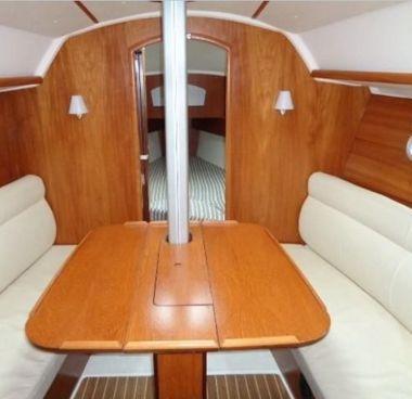 Barca a vela Jeanneau Sun Odyssey 32 i (2008)-2