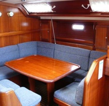 Barca a vela Bavaria 47 - 2001 (raddobbo 2014)-2