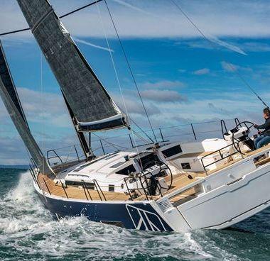 Sailboat Dufour 530 (2021)-2
