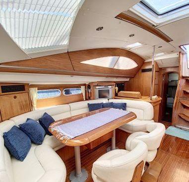Zeilboot Jeanneau Sun Odyssey 54 DS - 2003 (refit 2016)-2