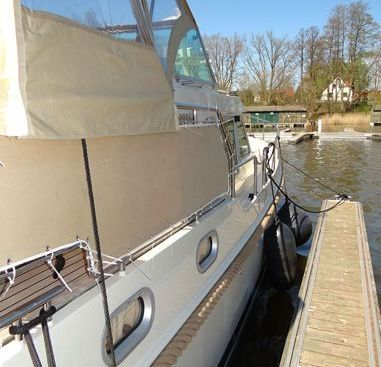 Huisboot Linssen Grand Sturdy 29.9 AC (2011)-4