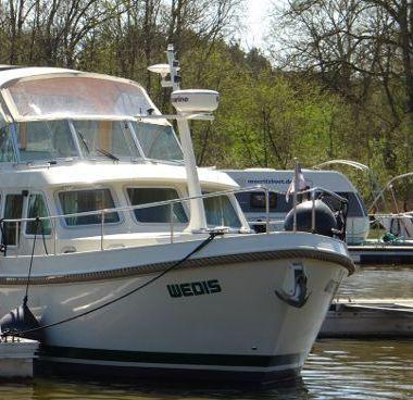 Huisboot Linssen Grand Sturdy 29.9 AC (2011)-2