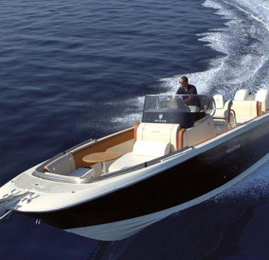 Speedboat Invictus 270 FX (2021)-4