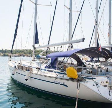 Sailboat Bavaria 49 (2004)-2