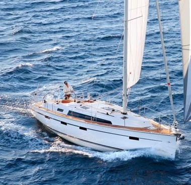 Sailboat Bavaria Cruiser 41 (2016)-2