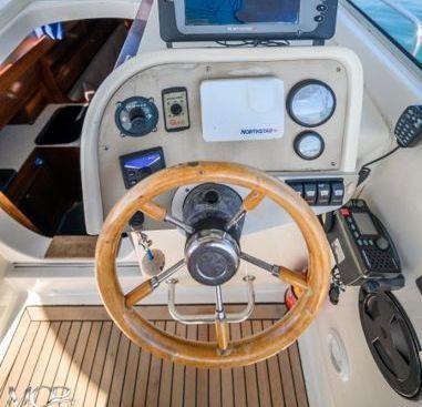 Imbarcazione a motore Sasanka Courier 970 - 2008 (raddobbo 2020)-4