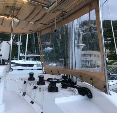 Catamaran Lagoon 52 (2018)-4