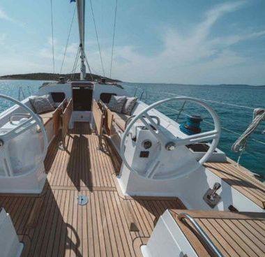 Sailboat Elan Impression 45.1 (2021)-2