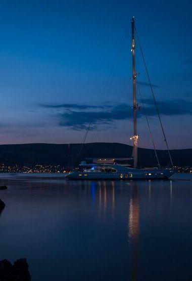 Zeilboot Jongert Sedate Luxury Yacht - 1989 (refit 2013)-3
