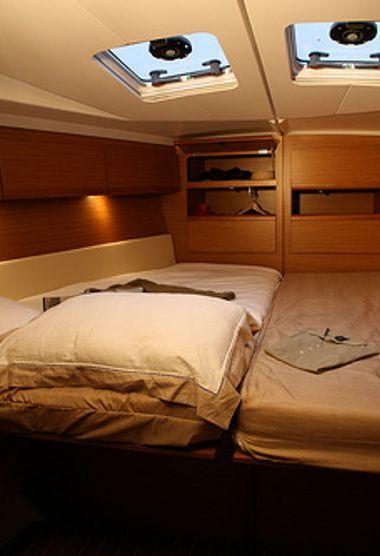 Barca a vela Jeanneau Sun Odyssey 49 i (2008)-3