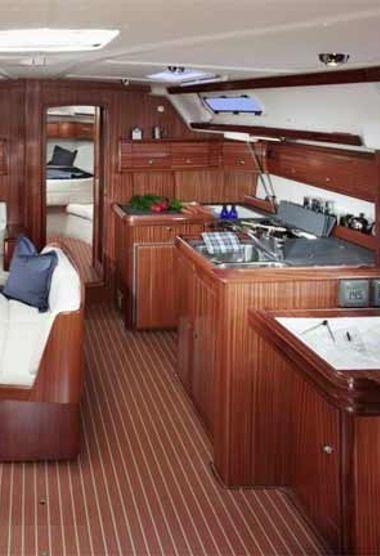 Barca a vela Bavaria 49 (2004)-3