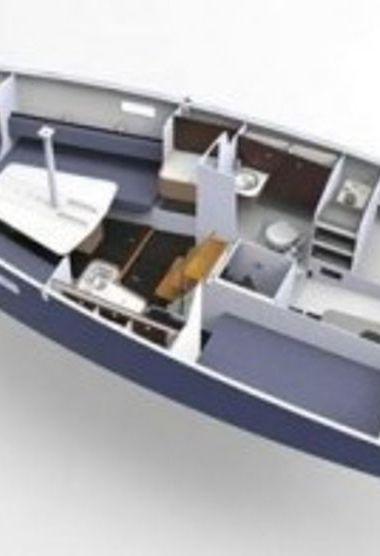 Zeilboot RM 890 (2014)-3