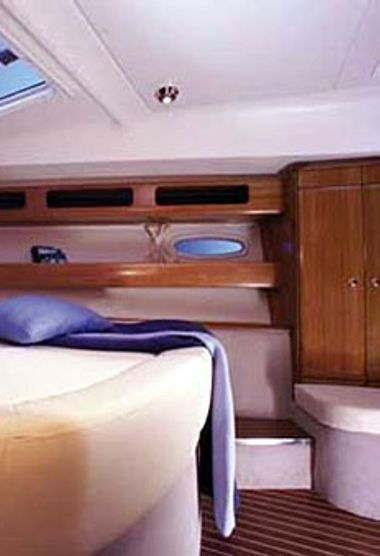 Barca a vela Bavaria Cruiser 46 (2005)-3