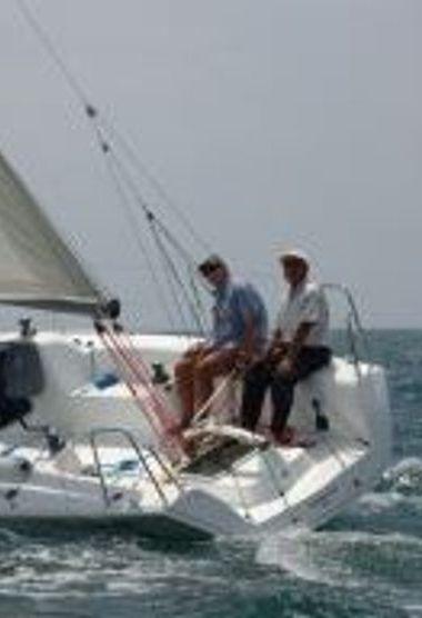 Segelboot Grand Surprise (2005)-3