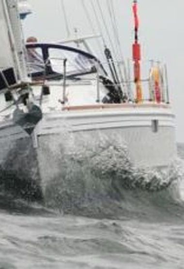 Barca a vela Ovni Ovni 365 DI (2010)-3