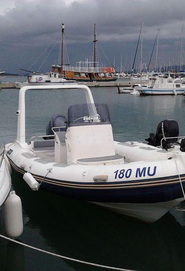 RIB Dafman 680 (2012)-3