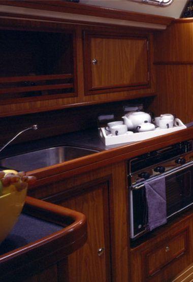Barca a vela Ocean Star 51.2 (2004)-3
