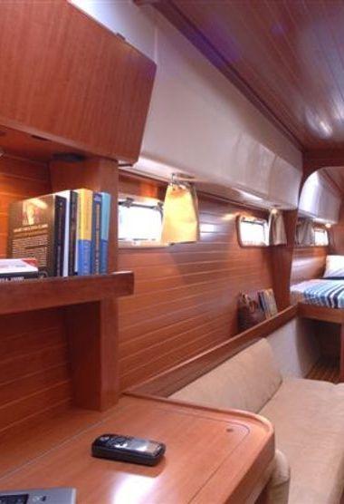 Catamaran Nautitech 44 (2007)-3