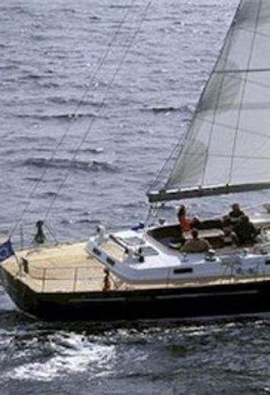 Zeilboot Beneteau 57 (2007)-3