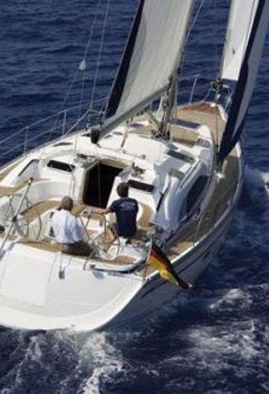 Barca a vela Bavaria 44 (2003)-3