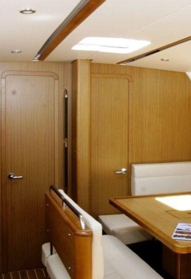 Zeilboot Jeanneau Sun Odyssey 44 i (2009)-3