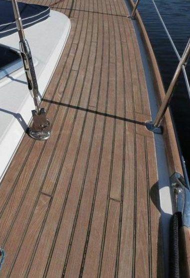 Barca a vela Jeanneau Sun Odyssey 54 DS (2009)-3