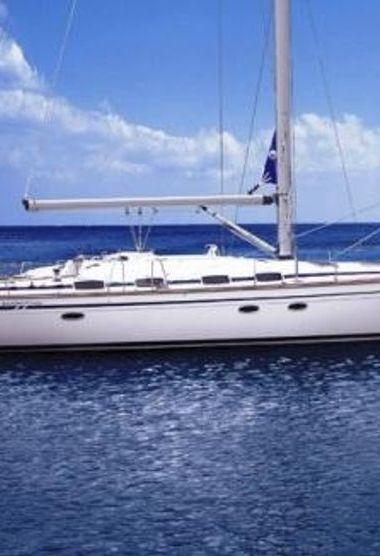 Barca a vela Bavaria 50 (2001)-3