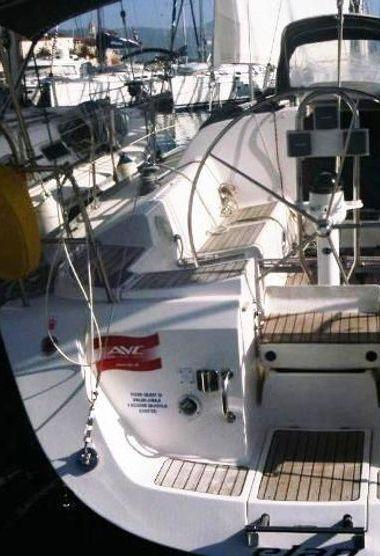 Barca a vela Elan Impression 40 (2002)-3