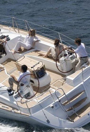 Sailboat Jeanneau Sun Odyssey 54 DS (2007)-3