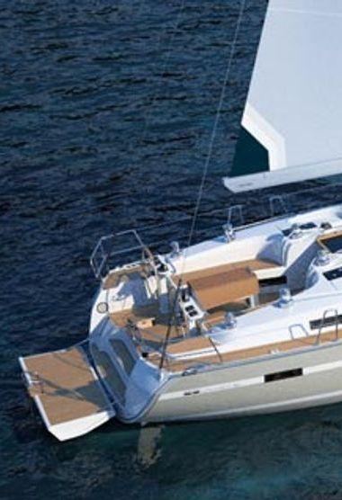 Sailboat Bavaria 50 (2007)-3