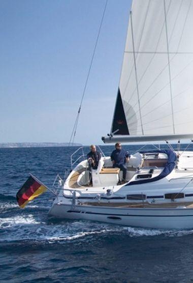 Velero Bavaria Cruiser 39 (2006)-3
