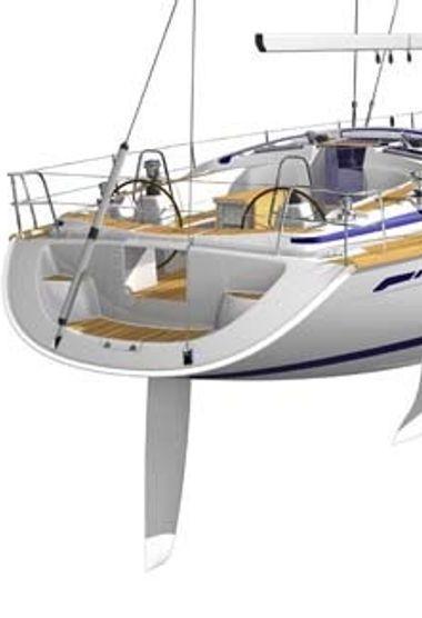 Barca a vela Bavaria 50 (2006)-3