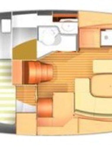 Segelboot Jeanneau Sun Odyssey 519 (2018)-3