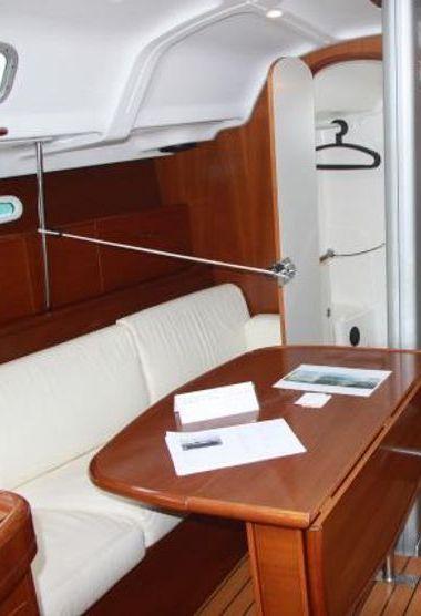 Segelboot Beneteau First 36.7 (2008)-3