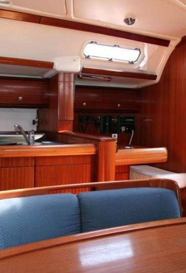 Velero Bavaria Cruiser 49 - 2004 (reacondicionamiento 2014)-3